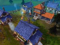 capture du jeu : Legends of Aria_3