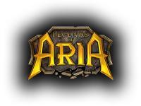 capture du jeu : Legends of Aria_4