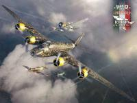 capture du jeu : War Thunder_5
