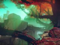 capture du jeu : Destiny 2_8