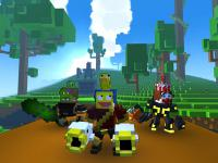 capture du jeu : Trove_0