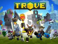 capture du jeu : Trove_9