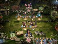 capture du jeu : Fable Fortune_2