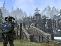 capture du jeu : The Elder Scrolls Online_0