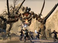 capture du jeu : The Elder Scrolls Online_2
