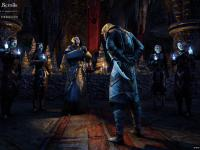 capture du jeu : The Elder Scrolls Online_3
