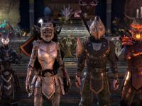 capture du jeu : The Elder Scrolls Online_4