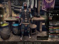 capture du jeu : The Elder Scrolls Online_5