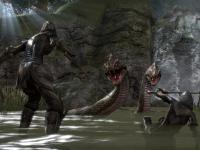 capture du jeu : The Elder Scrolls Online_6