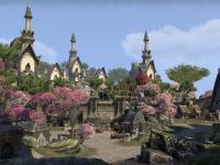 capture du jeu : The Elder Scrolls Online_9