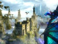 capture du jeu : Riders of Icarus_1