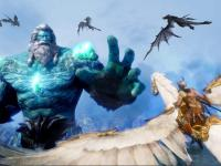 capture du jeu : Riders of Icarus_3