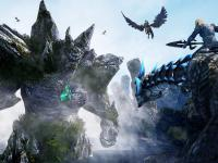 capture du jeu : Riders of Icarus_5