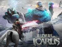 capture du jeu : Riders of Icarus_7