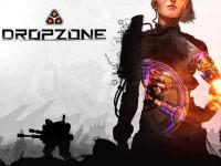 capture du jeu : Dropzone_12