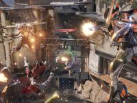 capture du jeu : Lawbreakers_1