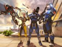 capture du jeu : Lawbreakers_9