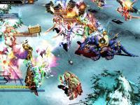 capture du jeu : MU Online_6