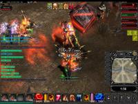 capture du jeu : MU Online_7