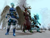 capture du jeu : Guild Wars 2_2