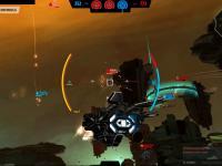 capture du jeu : Galactic Junk League_5