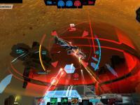 capture du jeu : Galactic Junk League_6