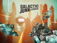 capture du jeu : Galactic Junk League_11