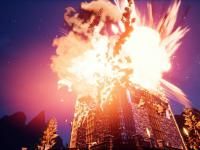 capture du jeu : Citadel Forged with Fire_11
