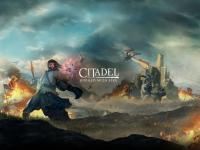 capture du jeu : Citadel Forged with Fire_17