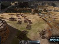 capture du jeu : Total War Arena_0