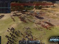 capture du jeu : Total War Arena_1