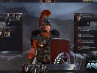 capture du jeu : Total War Arena_2