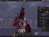 capture du jeu : Total War Arena_3