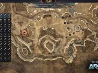 capture du jeu : Total War Arena_4