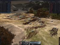 capture du jeu : Total War Arena_6