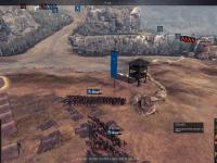 capture du jeu : Total War Arena_8