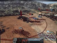 capture du jeu : Total War Arena_14
