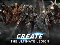 capture du jeu : Aion Legions of War_0