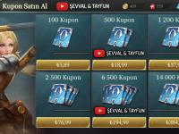capture du jeu : Arena of Valor_6