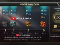 capture du jeu : Arena of Valor_7
