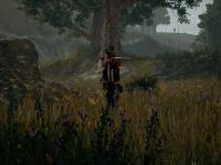 capture du jeu : Playerunknown's Battlegrounds_5