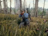 capture du jeu : Playerunknown's Battlegrounds_7