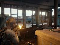 capture du jeu : Playerunknown's Battlegrounds_8