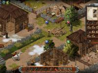 capture du jeu : Wild Terra_0