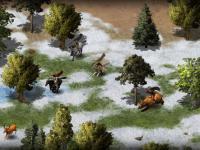 capture du jeu : Wild Terra_1