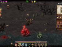 capture du jeu : Wild Terra_2