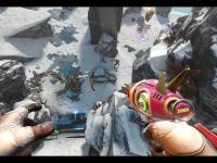 capture du jeu : The Amazing Eternals_0