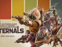 capture du jeu : The Amazing Eternals_9