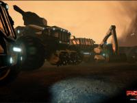 capture du jeu : JCB Pioneer Mars_0