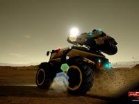 capture du jeu : JCB Pioneer Mars_2